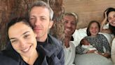 Gal Gadot Announced the Birth of Her Third Baby Girl in a New Instagram Post