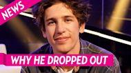 Wyatt Pike Breaks Silence After Shocking 'American Idol' Exit