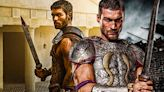 The Sad Reason Spartacus Had To Recast Its Lead Role After One Season
