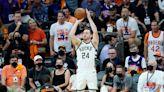 Arlington's Pat Connaughton discusses becoming an NBA champion