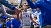 Kentucky basketball walk-on, pitcher Ben Jordan dies at 22