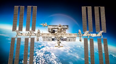 太空人在太空做的7個有趣實驗