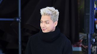 韓國YG娛樂公司被爆料2003年就以註冊G-DRAGON商標權