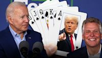WSJ Opinion: Democrats' Trump Card for Election Success