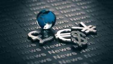 美股堅挺美元續弱 本周關注ECB理事會、日本央行利率決議等