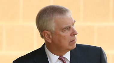 Prince Andrew's Pitch@Palace Global on 'pause' after close friend quits