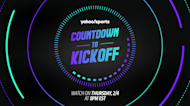 Watch Yahoo Sports' Countdown to Kickoff, Thurs., 2/4 at 8pm EST