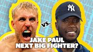 Jake Paul: The Next Big Fighter?