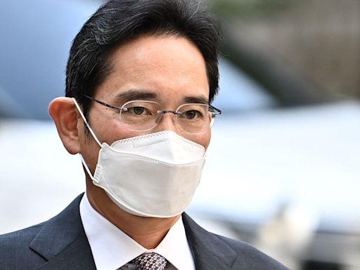 Multaron al vicepresidente de Samsung por consumo ilegal de la droga que mató a Michael Jackson