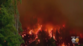 With Triple Digit Temps On The Way Experts Warn Of Severe Fire Danger
