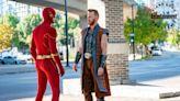 The Flash faces down Despero in 'Armageddon' crossover first-look photos