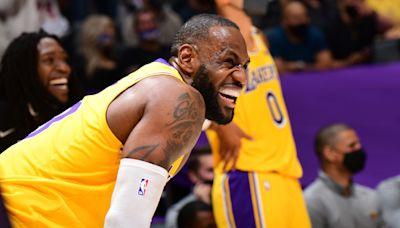 這支湖人如何成為史上最強 喬丹、Kobe前隊友:拿74勝+奪冠