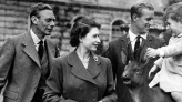 The Royal Family Paid Tribute to Prince Philip and King George VI on Instagram for Father's Day