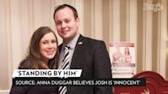 Josh Duggar's Wife Anna Is 'Standing by Him' and Believes He's 'Innocent,' Says Source