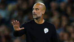 Pep Guardiola not taking cup progress for granted as Man City travel to West Ham