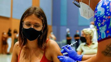 接種疫苗仍染疫!美曝光「突破性感染」機率數據
