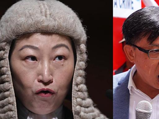 建制派不滿反修例案檢控慢 何君堯:律政司是樽頸之一 鄭若驊:絕不同意 | 立場報道 | 立場新聞