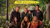 Friends: The Reunion gets its television premiere in India on Friendship Day