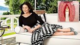 Catherine Zeta-Jones set to rival Gwyneth Paltrow with lifestyle brand