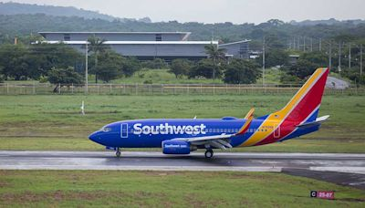New Southwest CEO To Oversee Huge Boeing Order, Major Expansion