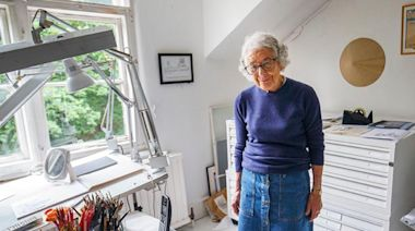 Judith Kerr: Writer and illustrator best known for 'The Tiger Who Came to Tea'