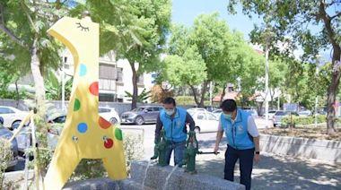 警戒若降級 花蓮市親子遊樂暨戶外籃球場可望恢復開放