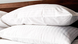 These Hotel-Style Pillows Have Nearly 99,000 Perfect Ratings—and You Can Get Two for $28 Today