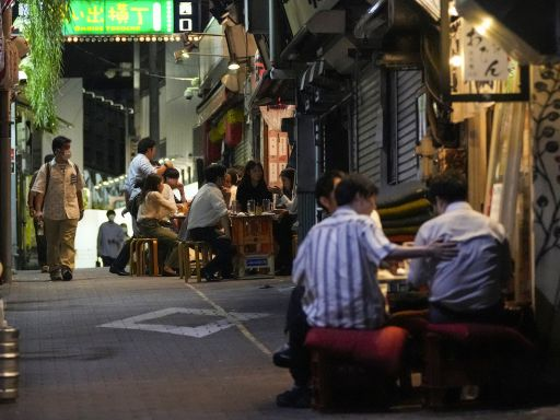 日本業者推燈籠聚餐防疫 網友反應兩極   國際要聞   全球   NOWnews今日新聞