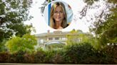 Jennifer Aniston Attends a New Year's Eve Party at L.A.'s Historic Milbank Mansion on 'The Morning Show'