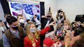 Trump's conspiracies have MAGA world talking Georgia boycott
