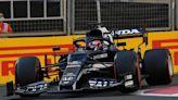 Tsunoda's Baku F1 pace so fast Tost feared he would crash