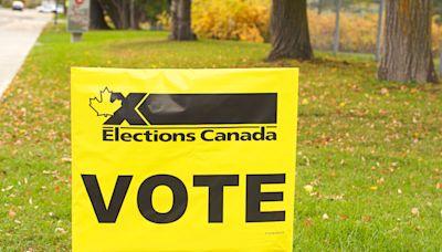 加拿大聯邦大選競爭激烈 特魯多擔心選票分流