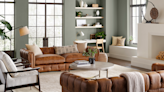 Sherwin-Williams Names Evergreen Fog Its 2022 Color of the Year