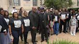 NC civil rights leaders request DOJ investigation into Andrew Brown Jr.'s death