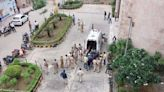 Delhi court shootout: Documents reveal authorities had prior knowledge of security lapses