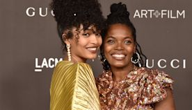"Yara Shahidi's Mom, Keri, Has Given Her Some Life-Changing Advice: ""She's Taught Me So Much"""