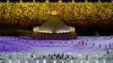 Tokyo Olympics Opening Ceremony Review: Naomi Osaka & Tonga Man's Return Couldn't Elevate Downbeat Affair Of ...