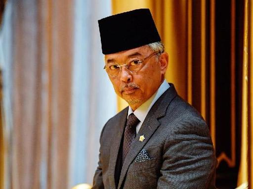 馬來西亞最高元首:應儘快召開國會會議 恢復對各項議程的討論-國際在線