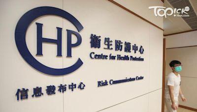 【食物中毒】5人光顧半山一食肆後疑食物中毒 2人需入院接受治療 - 香港經濟日報 - TOPick - 新聞 - 社會