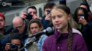 Greta Thunberg aims to inspire change with new docuseries