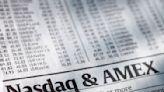 Mid-afternoon market update: Nasdaq falls over 100 points, Erytech Pharma shares spike higher
