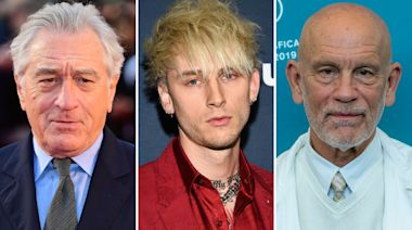 "..., Colson ""Machine Gun Kelly"" Baker, John Malkovich To Star In Randall Emmett-Directed '..."