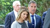 Lori Loughlin's Husband Mossimo Giannulli Begins 5-Month Prison Sentence in College Admissions Scandal