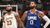 NBA predictions: Why our West forecast has the Lakers and Clippers headed in opposite directions