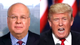 Karl Rove on Trump's refusal to accept election results: Americans 'don't like sore losers'