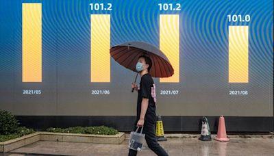 長期改革推行之際,中國面臨增長放緩