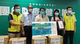 支援防疫不停歇 雲豹能源捐全台防疫物資救急
