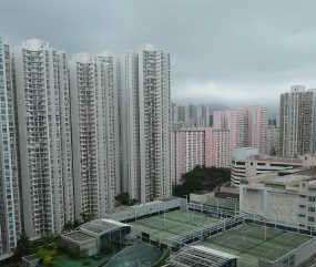 鄧成波家族2000萬沽海怡半島3房戶