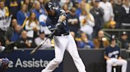 Yahoo Sports' Launch Pad - Biggest Brewers blasts from the statcast era