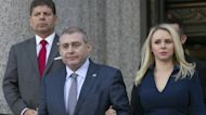 Ex-Giuliani aide Lev Parnas convicted of violating campaign finance laws